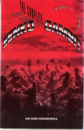 9780945806035: The Complete Benko Gambit