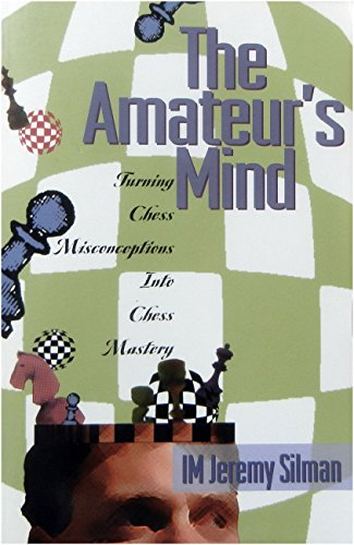 9780945806134: The Amateur's Mind