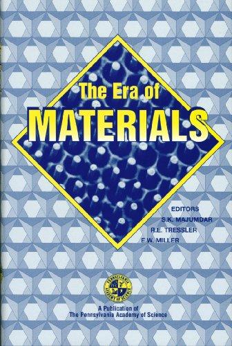 Era of Materials: Majumdar, Shyamal K.