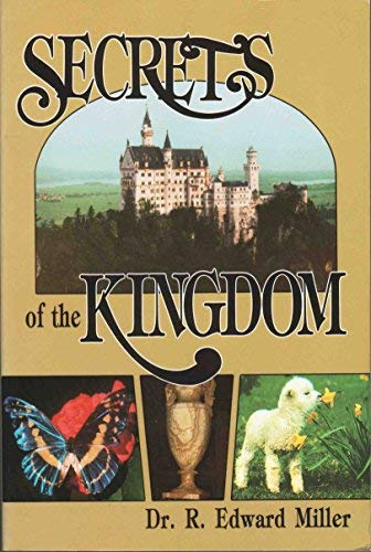 9780945818083: Secrets of the kingdom