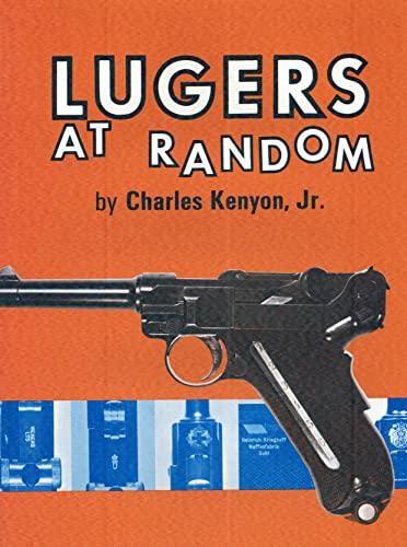 9780945828020: Lugers at Random