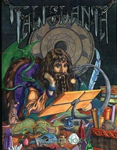Talislanta Worldbook: Stephen M. Sechi