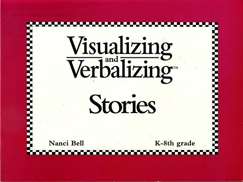 9780945856054: Visualizing and Verbalizing: Stories
