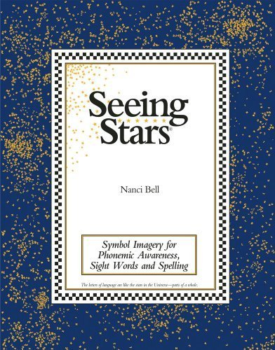9780945856115: Seeing Stars Symbol Imagery for Phonemic Awareness, Sight Words, and Spelling