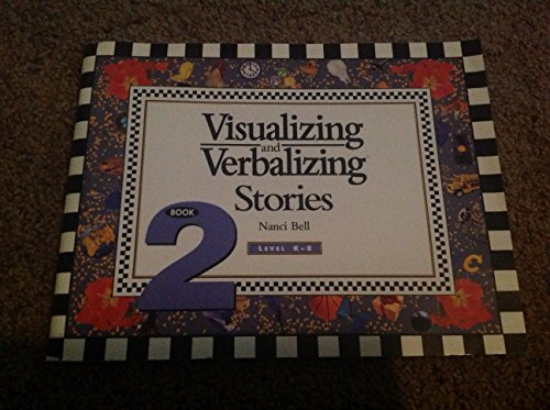 9780945856290: Visualizing and Verbalizing: Stories
