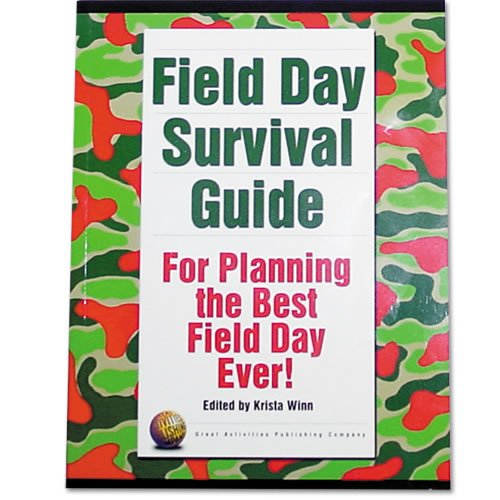 9780945872153: Great Activities Pub Field Day Survival Guide
