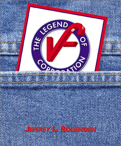 9780945903383: The Legend of VF Corporation