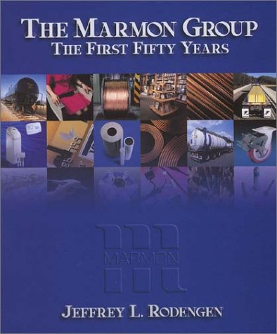 9780945903772: The Marmon Group: The First Fifty Years