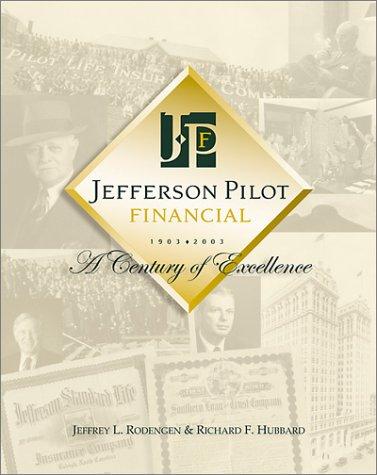 9780945903994: Jefferson Pilot Financial