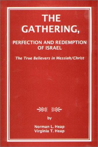 9780945905080: The Gathering of Israel