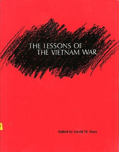 9780945919216: The Lessons of the Vietnam War, 4th Edition
