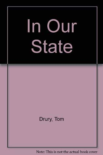 In Our State: Drury, Tom
