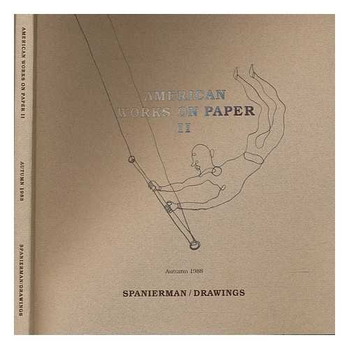9780945936015: American Works on Paper II