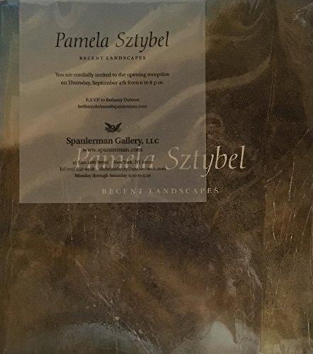 9780945936893: Pamela Sztybel: Recent Landscapes