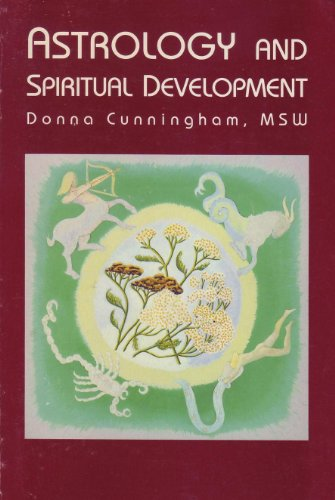 9780945946038: Astrology and Spiritual Development