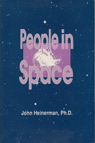 People in Space (0945946082) by John Heinerman