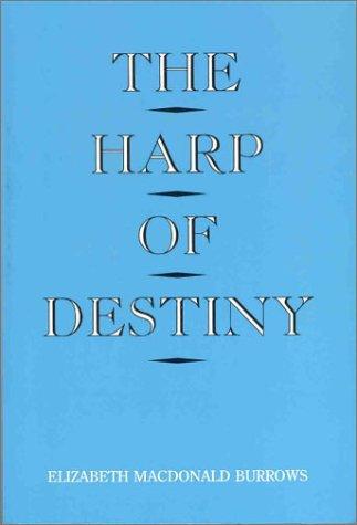 9780945946137: Harp of Destiny