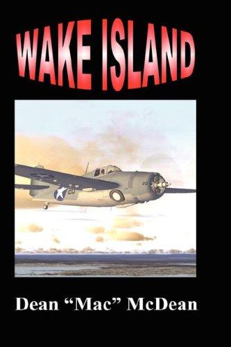 9780945949398: Wake Island