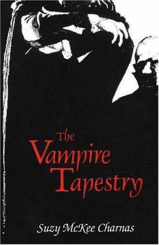 9780945953050: The Vampire Tapestry: A Novel