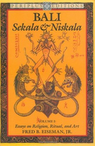 9780945971030: Bali, Sekala and Niskala, Vol. 1: Essays on Religion, Ritual, and Art