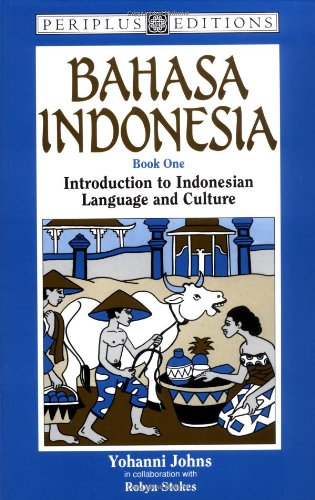 9780945971566: Bahasa Indonesia Book 1: Introduction to Indonesian Language and Culture (Bk.1)