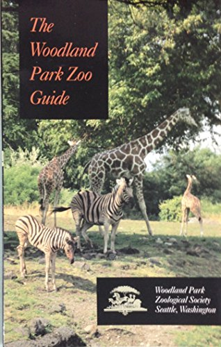 9780945973256: The Woodland Park Zoo guide