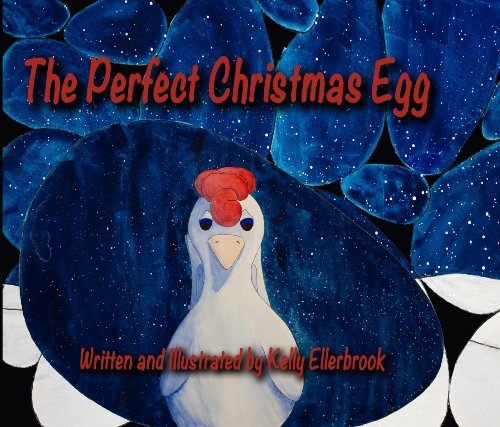 9780945980513: The Perfect Christmas Egg