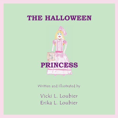 9780945980735: The Halloween Princess