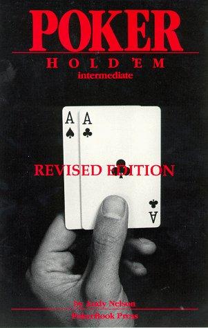 9780945983156: Poker - Hold 'Em: Intermediate