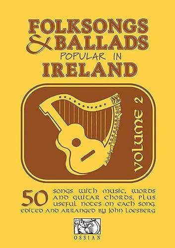 Folksongs & Ballads Popular in Ireland, Volume: Loesburg, John