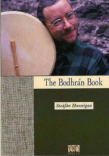 9780946005406: The Bodhran Book