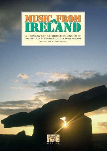 Music from Ireland: Loesberg, John