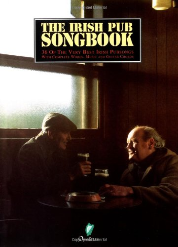 9780946005567: The Irish Pub Songbook (Vocal Songbooks)