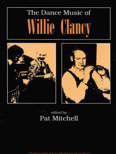 9780946005727: Dance Music of Willie Clancy