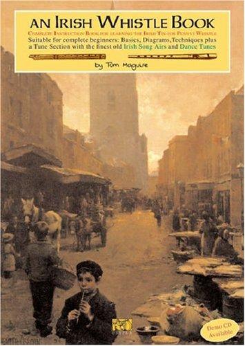 9780946005918: Irish Whistle Tune Book (Penny & Tin Whistle)