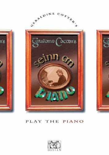 Geraldine Cotter: Seinn An Piano (Piano Solo / Instrumental Tutor): Cotter, Geraldine (Author)