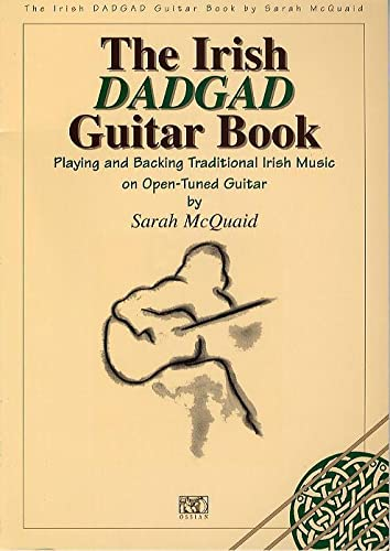 9780946005932: The Irish Dadgad Guitar Book