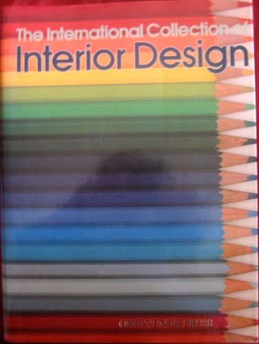 9780946027569: International Collection of Interior Des
