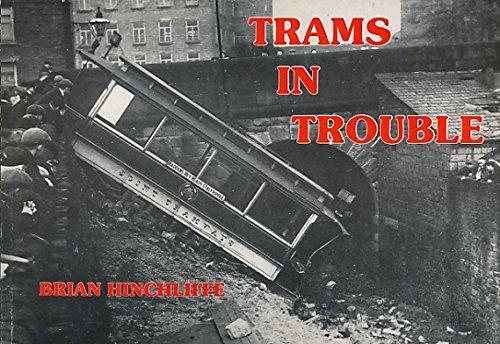 9780946055074: Trams in Trouble