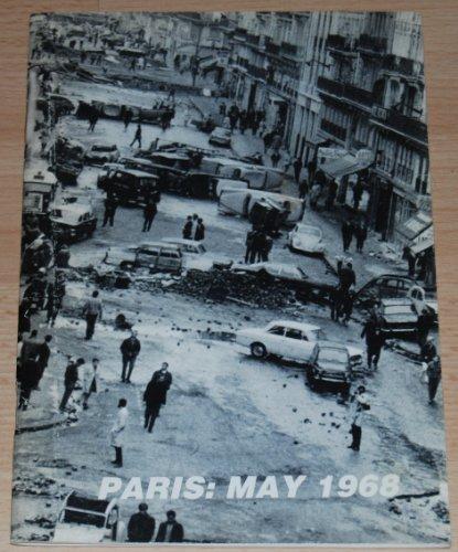 9780946061099: Paris: May 1968