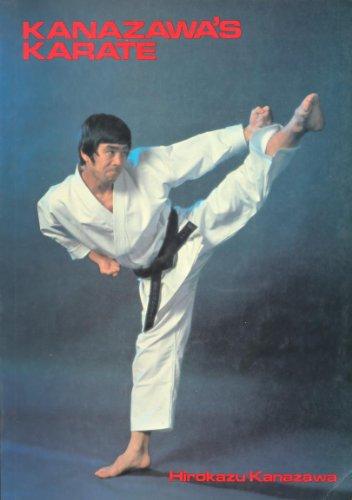 9780946062027: Kanazawa's Karate