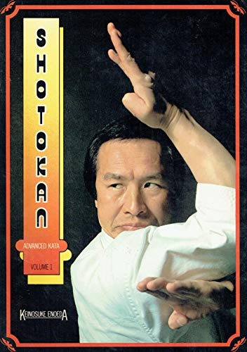 9780946062034: Shotokan Advanced Kata, Vol. 1
