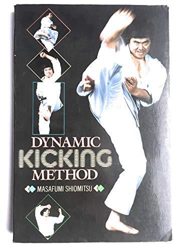 9780946062072: Dynamic Kicking Method