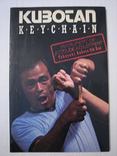 9780946062096: Kubotan Keychain