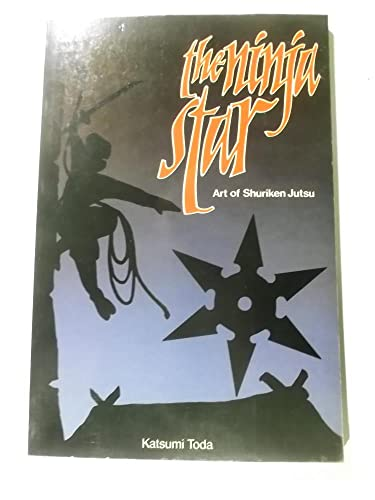 9780946062102: Ninja Star: Art of Shuriken Jutsu