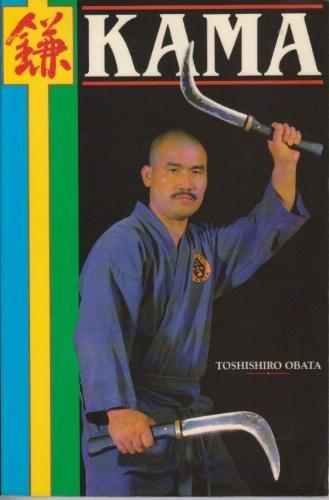 9780946062140: Kama Weapon Art of Okinawa