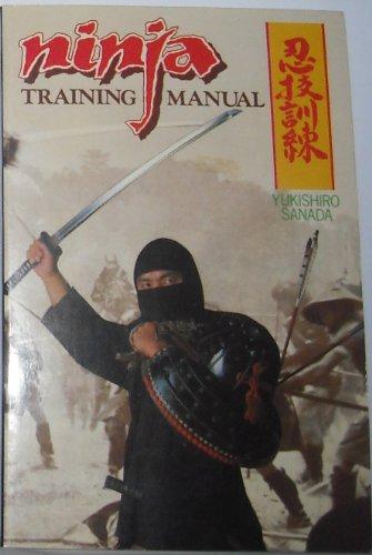 9780946062164: Ninja Training Manual: A Treasury of Techniques