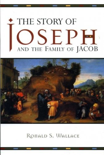 9780946068814: The Story of Joseph and the Family of Jacob