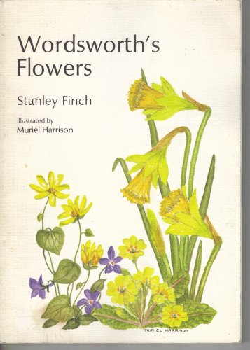 9780946091003: Wordsworth's Flowers