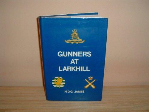9780946095070: Gunners at Larkhill